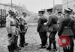 Image of Polish troops Archangel Russia, 1918, second 50 stock footage video 65675053044