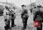 Image of Polish troops Archangel Russia, 1918, second 51 stock footage video 65675053044