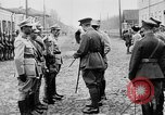 Image of Polish troops Archangel Russia, 1918, second 52 stock footage video 65675053044