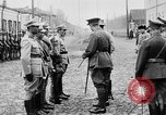 Image of Polish troops Archangel Russia, 1918, second 53 stock footage video 65675053044
