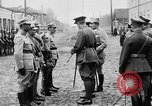 Image of Polish troops Archangel Russia, 1918, second 55 stock footage video 65675053044