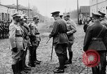 Image of Polish troops Archangel Russia, 1918, second 56 stock footage video 65675053044