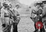 Image of Polish troops Archangel Russia, 1918, second 58 stock footage video 65675053044