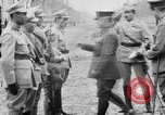 Image of Polish troops Archangel Russia, 1918, second 59 stock footage video 65675053044