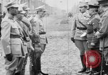 Image of Polish troops Archangel Russia, 1918, second 60 stock footage video 65675053044
