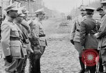 Image of Polish troops Archangel Russia, 1918, second 61 stock footage video 65675053044