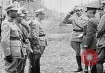Image of Polish troops Archangel Russia, 1918, second 62 stock footage video 65675053044