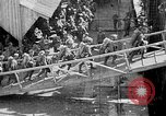 Image of American  339th Infantry Archangel Russia, 1919, second 1 stock footage video 65675053050