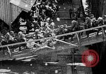 Image of American  339th Infantry Archangel Russia, 1919, second 4 stock footage video 65675053050