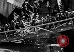 Image of American  339th Infantry Archangel Russia, 1919, second 5 stock footage video 65675053050