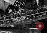 Image of American  339th Infantry Archangel Russia, 1919, second 6 stock footage video 65675053050