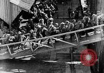Image of American  339th Infantry Archangel Russia, 1919, second 7 stock footage video 65675053050