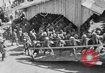 Image of American  339th Infantry Archangel Russia, 1919, second 21 stock footage video 65675053050