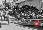 Image of American  339th Infantry Archangel Russia, 1919, second 22 stock footage video 65675053050