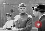 Image of American  339th Infantry Archangel Russia, 1919, second 39 stock footage video 65675053050