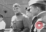 Image of American  339th Infantry Archangel Russia, 1919, second 41 stock footage video 65675053050