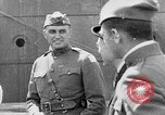 Image of American  339th Infantry Archangel Russia, 1919, second 42 stock footage video 65675053050