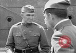 Image of American  339th Infantry Archangel Russia, 1919, second 43 stock footage video 65675053050