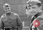 Image of American  339th Infantry Archangel Russia, 1919, second 44 stock footage video 65675053050