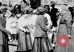 Image of American  339th Infantry Archangel Russia, 1919, second 49 stock footage video 65675053050