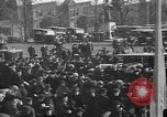 Image of unveiling statue of Jeanne d'Arc Washington DC Meridian Hill Park USA, 1922, second 25 stock footage video 65675053057