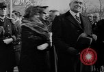 Image of unveiling statue of Jeanne d'Arc Washington DC Meridian Hill Park USA, 1922, second 52 stock footage video 65675053057