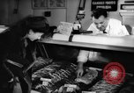 Image of Meat ration stamps in World War 2 United States USA, 1942, second 39 stock footage video 65675053060