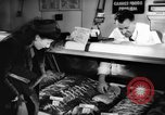 Image of Meat ration stamps in World War 2 United States USA, 1942, second 40 stock footage video 65675053060