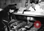 Image of Meat ration stamps in World War 2 United States USA, 1942, second 41 stock footage video 65675053060