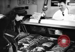 Image of Meat ration stamps in World War 2 United States USA, 1942, second 43 stock footage video 65675053060