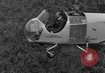Image of Bell 30 helicopter spraying pesticides United States USA, 1942, second 27 stock footage video 65675053061