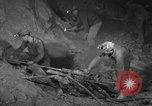 Image of miners in America during World War 2 United States USA, 1942, second 5 stock footage video 65675053062