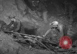 Image of miners in America during World War 2 United States USA, 1942, second 10 stock footage video 65675053062