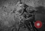 Image of miners in America during World War 2 United States USA, 1942, second 13 stock footage video 65675053062