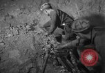 Image of miners in America during World War 2 United States USA, 1942, second 14 stock footage video 65675053062