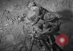 Image of miners in America during World War 2 United States USA, 1942, second 16 stock footage video 65675053062