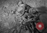 Image of miners in America during World War 2 United States USA, 1942, second 17 stock footage video 65675053062
