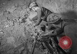 Image of miners in America during World War 2 United States USA, 1942, second 19 stock footage video 65675053062
