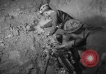 Image of miners in America during World War 2 United States USA, 1942, second 27 stock footage video 65675053062