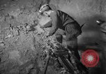 Image of miners in America during World War 2 United States USA, 1942, second 28 stock footage video 65675053062