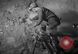 Image of miners in America during World War 2 United States USA, 1942, second 29 stock footage video 65675053062