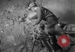 Image of miners in America during World War 2 United States USA, 1942, second 30 stock footage video 65675053062