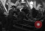 Image of miners in America during World War 2 United States USA, 1942, second 52 stock footage video 65675053062