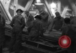 Image of miners in America during World War 2 United States USA, 1942, second 57 stock footage video 65675053062
