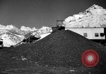 Image of miners in America during World War 2 United States USA, 1942, second 60 stock footage video 65675053062