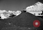 Image of miners in America during World War 2 United States USA, 1942, second 61 stock footage video 65675053062
