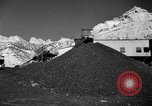 Image of miners in America during World War 2 United States USA, 1942, second 62 stock footage video 65675053062