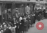 Image of gas rations and World War 2 rationing United States USA, 1942, second 29 stock footage video 65675053063