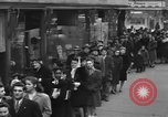 Image of gas rations and World War 2 rationing United States USA, 1942, second 32 stock footage video 65675053063