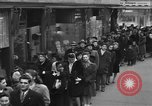 Image of gas rations and World War 2 rationing United States USA, 1942, second 33 stock footage video 65675053063